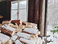 Chalupa Rokytnice - chalupa k pronájmu - 22 Horní Rokytnice nad Jizerou