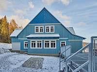 Horský dům Urlas - Velká Úpa