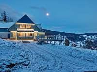 Horský dům Urlas Velká Úpa -