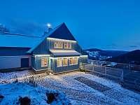Horský dům Urlas - ubytování Velká Úpa - 9