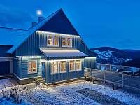 Horský dům Urlas - penzion - 10 Velká Úpa