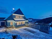 Horský dům Urlas - penzion - 11 Velká Úpa