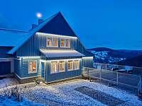 Horský dům Urlas - penzion - 12 Velká Úpa