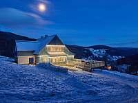 Horský dům Urlas - penzion - 13 Velká Úpa