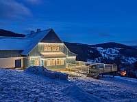 Horský dům Urlas - penzion - 14 Velká Úpa