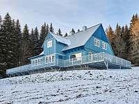 ubytování Ski areál Košťálka Penzion na horách - Velká Úpa