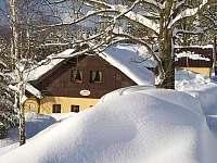 Chata k pronájmu - zimní dovolená Strážné