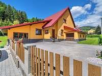 ubytování Ski Resort Svoboda nad Úpou Chalupa k pronajmutí - Černý Důl