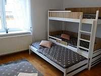 Apartmán 7 v Čisté - apartmán ubytování Černý Důl - Čistá v Krkonoších - 5