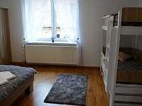 Apartmán 7 v Čisté - apartmán k pronájmu - 6 Černý Důl - Čistá v Krkonoších