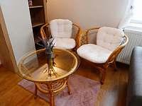 Apartmán 7 v Čisté - apartmán k pronájmu - 3 Černý Důl - Čistá v Krkonoších