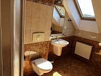 Koupelna NATTY 1 - Černý Důl