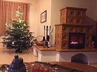 Dobrá Chaloupka Vánoce - Staré Buky