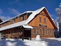 Pec pod Sněžkou ubytování 22 lidí  pronájem