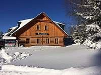 Chata Hájenka Černý Důl k pronajmutí Pec pod Sněžkou