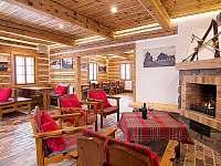 Chata Hájenka - chata k pronájmu - 15 Pec pod Sněžkou