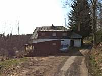 Chata Berstuk - chata ubytování Vítkovice - 5