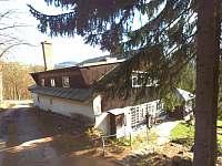 Pronájem chaty ve Vítkovicích
