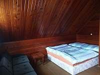 Ubytování Vítkovice - chata k pronájmu