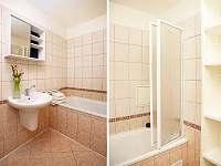 Apartmán Karolína - apartmán k pronajmutí - 8 Harrachov