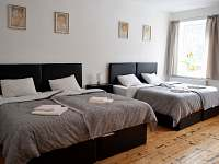 Apartmán ubytování v Trutnově