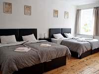 ubytování  v apartmánu na horách - Trutnov