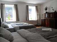ubytování Oblanov v apartmánu na horách