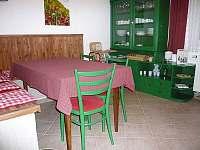 Bungalov Togavak - chata ubytování Mladé Buky - 5