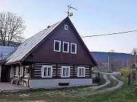 Ubytování Čistá v Krkonoších - chalupa k pronájmu Černý Důl - Čistá v Krkonoších