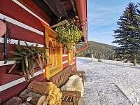 Chalupa u Kohoutů - chalupa k pronájmu - 6 Pec pod Sněžkou