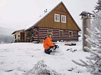 Chalupa u Kohoutů - chalupa k pronajmutí - 4 Pec pod Sněžkou