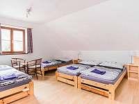 Ubytování Krkonoše - penzion - 17 Horní Lánov