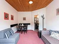 Apartmány Nový Svět 548 - apartmán - 19 Harrachov