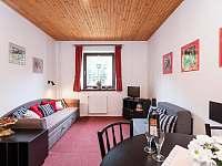 Apartmány Nový Svět 548 - pronájem apartmánu - 18 Harrachov