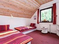 Apartmány Nový Svět 548 - apartmán - 21 Harrachov
