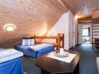 Apartmány Nový Svět 548 - apartmán ubytování Harrachov - 5