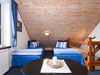 Apartmány Nový Svět 548 - apartmán k pronájmu - 6 Harrachov