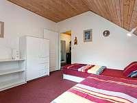 Apartmány Nový Svět 548 - apartmán k pronájmu - 22 Harrachov