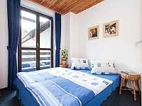 Apartmány Nový Svět 548 - apartmán k pronajmutí - 8 Harrachov