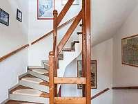 Apartmány Nový Svět 548 - apartmán - 16 Harrachov