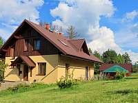 Apartmán Votrubcovi - ubytování Jablonec nad Jizerou