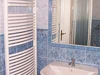 koupelna - Jablonec nad Jizerou