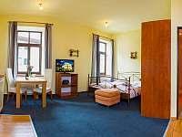 Apartmány YELLOW SKI - 2 lůžkový - ubytování Rokytnice nad Jizerou