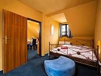 Apartmány YELLOW SKI - ložnice - Rokytnice nad Jizerou