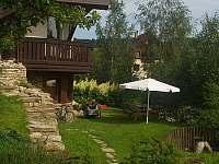 Woodhouse - apartmán k pronájmu - 3 Rokytnice nad Jizerou