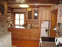 Kuchyně - Víchová nad Jizerou
