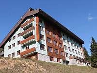 Vysokohorský apartmán Cihlářka - pronájem apartmánu - 7 Pec pod Sněžkou