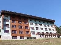 Vysokohorský apartmán Cihlářka - apartmán k pronajmutí - 8 Pec pod Sněžkou