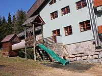 Vysokohorský apartmán Cihlářka - apartmán k pronajmutí - 11 Pec pod Sněžkou
