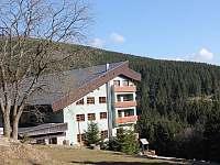 Vysokohorský apartmán Cihlářka - pronájem apartmánu - 12 Pec pod Sněžkou